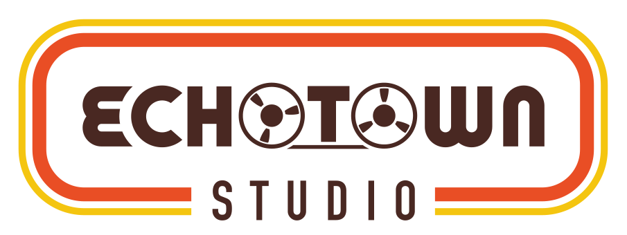 EchoTown Studio – Vintage Studio Recording